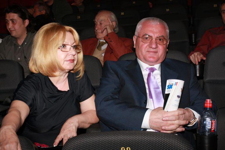 """Mitică Dragomir, dezvăluiri impresionante despre căsnicia sa: """"Sunt un exemplu de familist în țara mea!"""""""