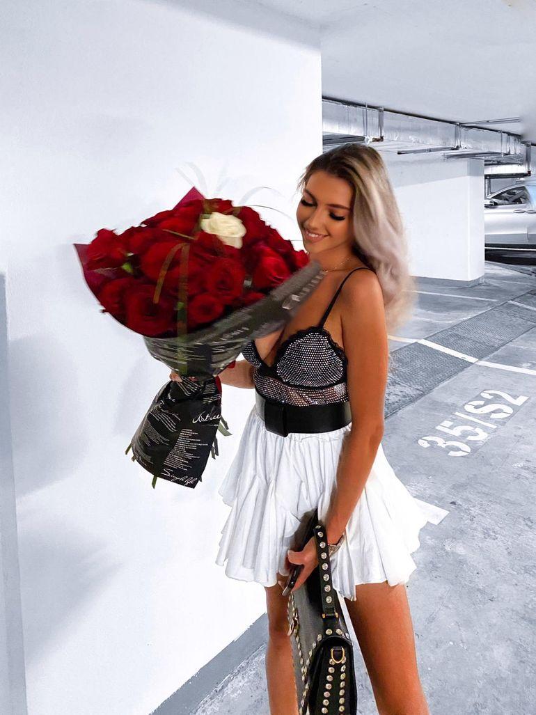 Cu ce frumusețe de femeie se iubește jucătorul favorit al lui Gigi Becali! Imagini și declarații exclusive