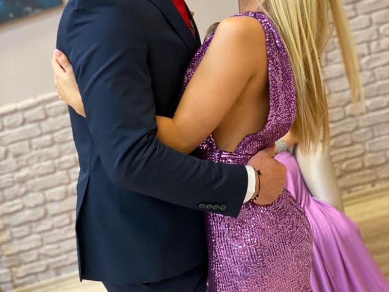 Andreea Pirui și Marius de la Puterea Dragostei