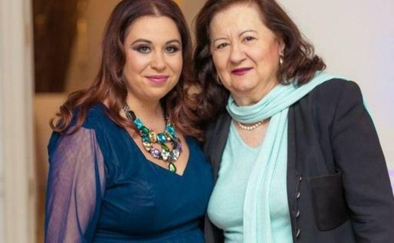Oana Roman a ajuns de urgență la spital cu mama ei! Ce se întâmplă în aceste momente
