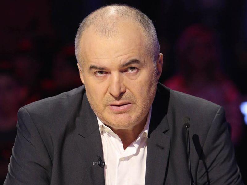 Florin Calinescu candideaza