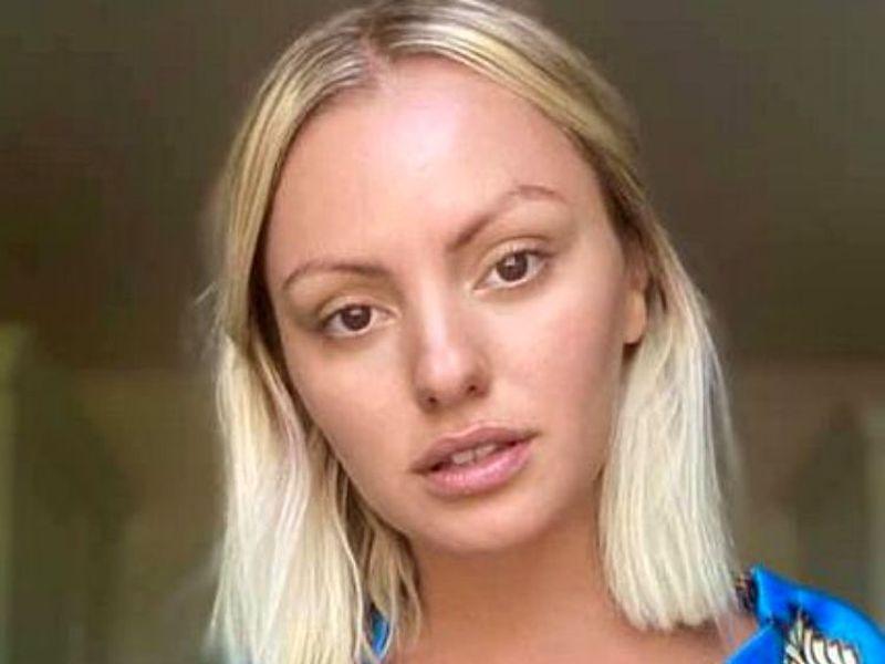 Alexandra Stan, reacție dură în cazul fetei de la Târgu Jiu