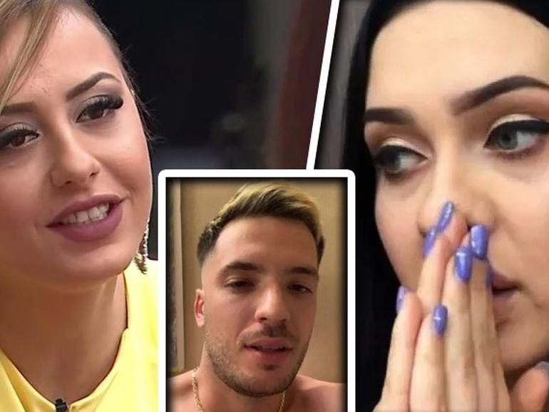 """Bianca Comănici a izbucnit în lacrimi în timp ce vorbea despre Livian de la Puterea Dragostei! Declarații emoționante: """"Dacă mi-ar spune acum că mă iubește..."""""""