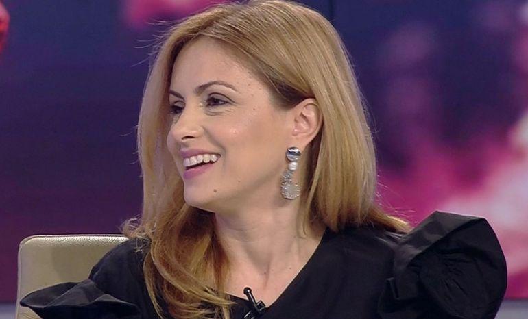 """Simona Gherghe a răbufnit în timpul emisiunii pe care o prezintă: """"Plec acasă, nu am ce să discut"""""""