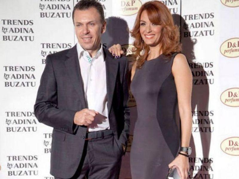 Cristian Georgescu si Anca Țurcașiu