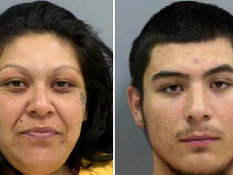 O mamă s-a îndrăgostit de fiul ei