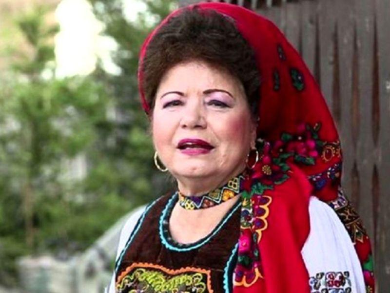 Saveta Bogdan, viață plină de ghinioane
