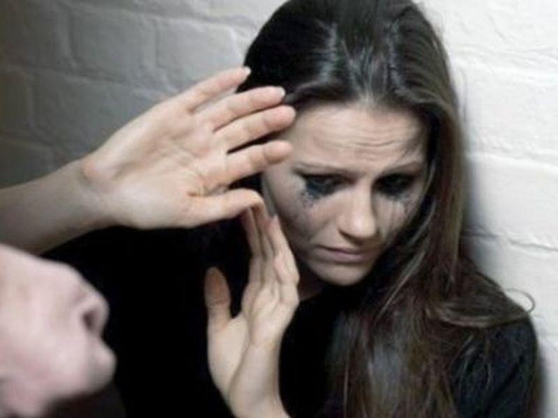 Femeie bătută în Cluj