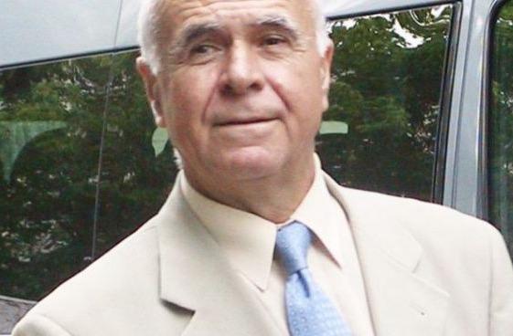 Cu cât i-a crescut venitul lui Gheorghe Bălășoiu, bărbatul cu cea mai mare pensie specială