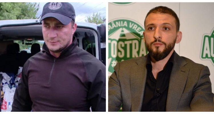 """Război total între Marian Godină și Ștefan Mandachi"""" Afaceristul """"Șî Eu"""", atac suburban la adresa celebrului polițist: """"Mai du-te-n ..."""""""