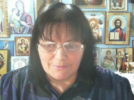 """Maria Ghiorghiu, în doliu! Soțul celebrei prezicătoare a murit: """"M-ai lăsat singura pe drumul vieții..."""""""
