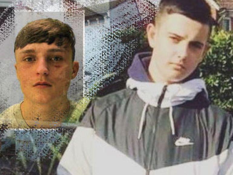 Un băiat în vârstă de 17 ani și-a ucis cel mai bun prieten, într-o criză de furie! Tânărul va face închisoare pe viață
