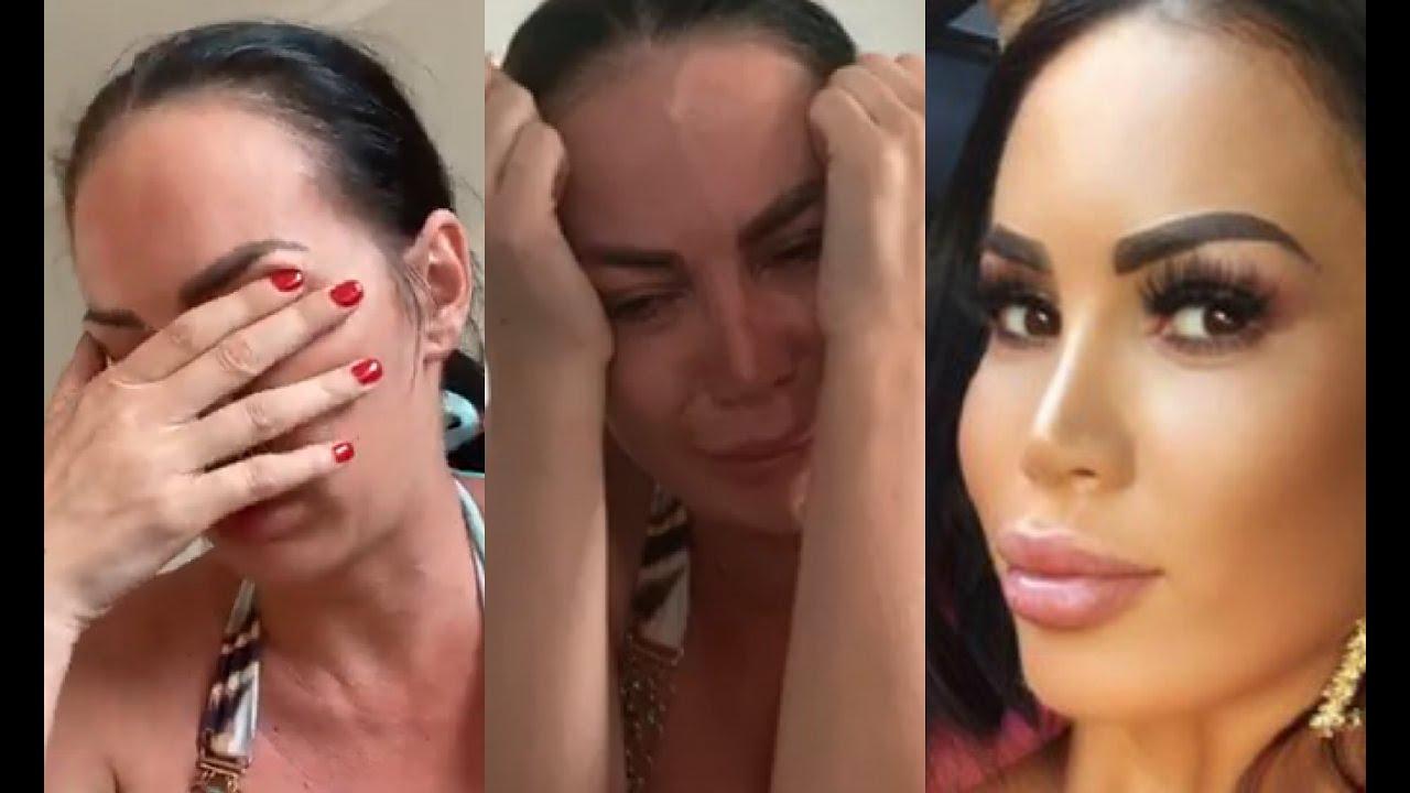"""Bianca Pop a fost bătută cu bestialitate într-un club din Capitală! """"M-a tras de păr și..."""""""
