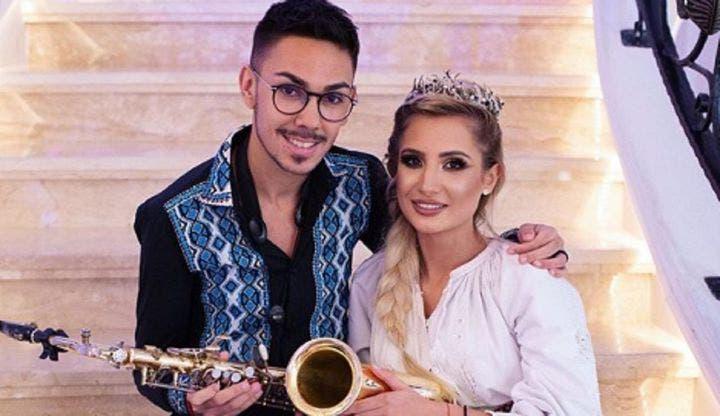 Claudia Puican i-a dat umilință lui Armin Nicoară! Ce i-a făcut, după concediu Video