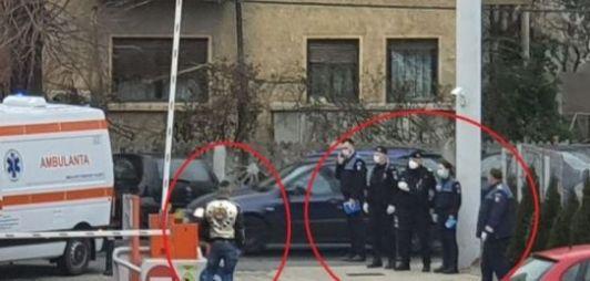 """Bărbatul în fața căruia au stat drepți 5 polițiști a devenit vedetă! """"Bombardierul"""" își etalează bogăția"""