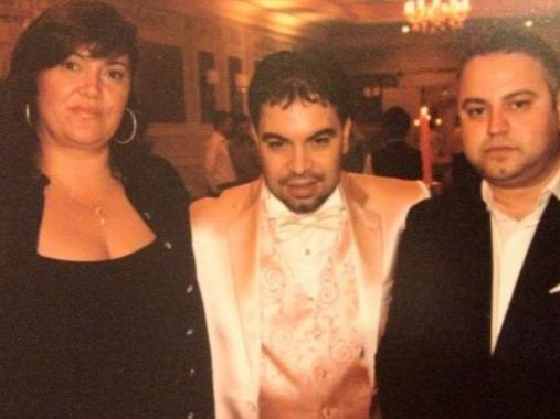 Fratele lui Florin Salam a murit! Nelu Stoian era internat la Terapie Intensivă, după ce a fost depistat pozitiv cu coronavirus!
