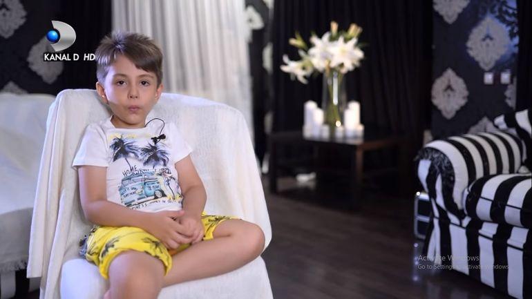 """Primele imagini cu Andreea Mantea din noua emisiune: """"O să apară și cealaltă jumătate"""""""