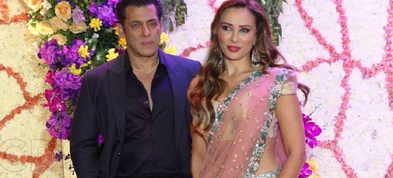 Iulia Vântur, prima reacție despre scandalul momentului din India! Familia lui Salman Khan, implicată într-un dosar de trafic de droguri?