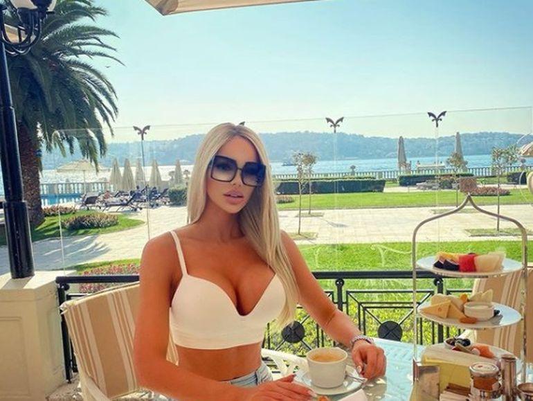 """Bianca Drăgușanu, mesaj emoționat pe Instagram! La ce concluzie a ajuns vedeta: """"Așa se produce schimbarea"""""""