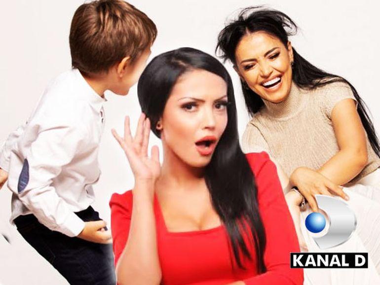 """În această seară, la 23:00, premiera emisiunii """"Trăiri alături de Andreea Mantea"""", la Kanal D!"""