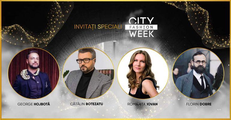 City Fashion Week, cel mai spectaculos show de modă, revine la Cluj