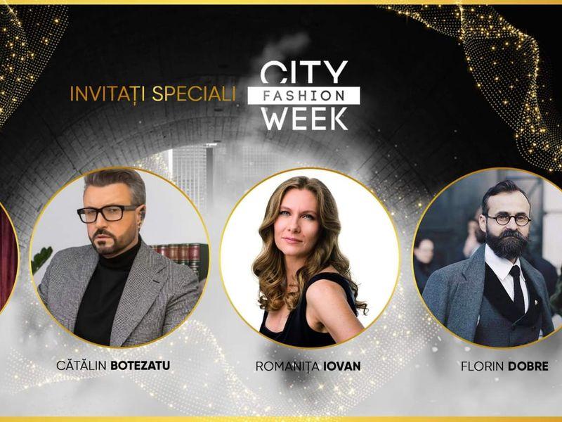 City Fashion Week 2020