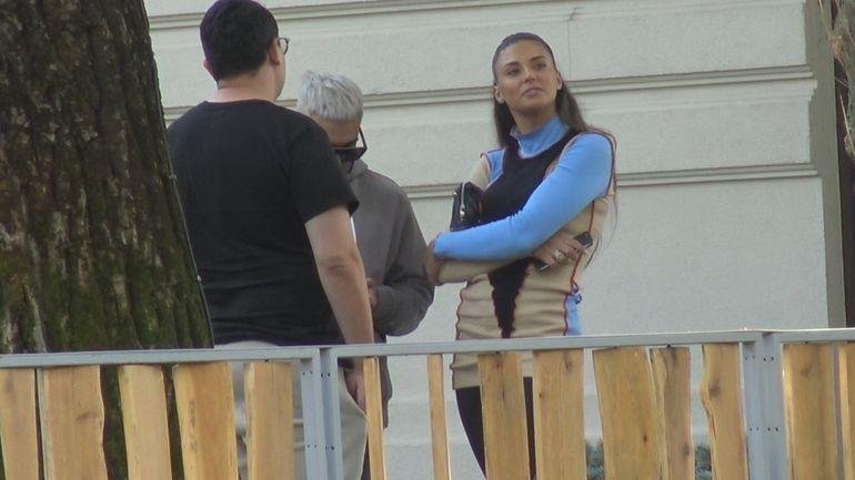 În plin scandal cu Alexia, Lino și Mario Fresh, Alex Velea și Antonia își fac de cap! Vedeta nu își mai poate ascunde burtica și... poftele