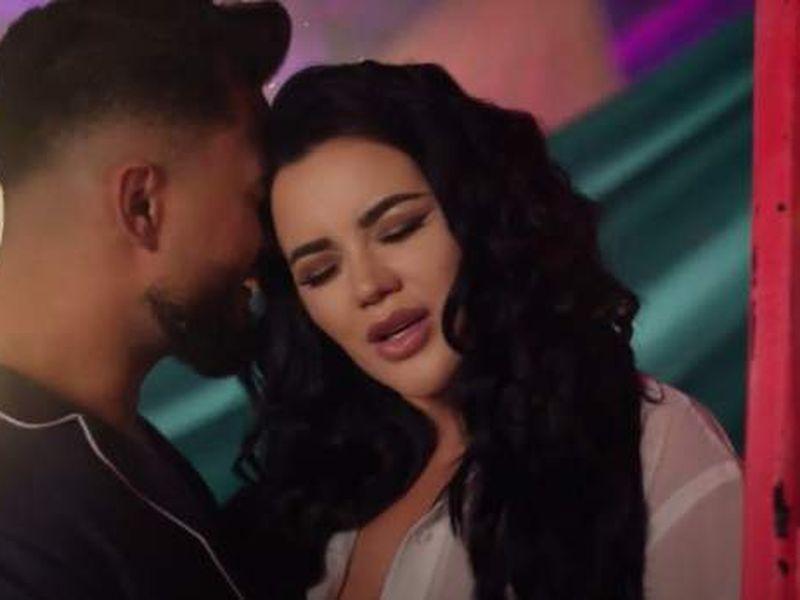Jador și Carmen de la Sălciua și-au unit forțele pentru o melodie cu care speră că vor sparge topurile muzicale.