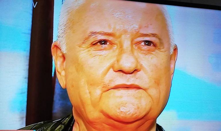 Irinel Columbeanu plânge de dorul fiicei lui! Reacția emoționantă a fostului milionar când a văzut un album cu Irinuca