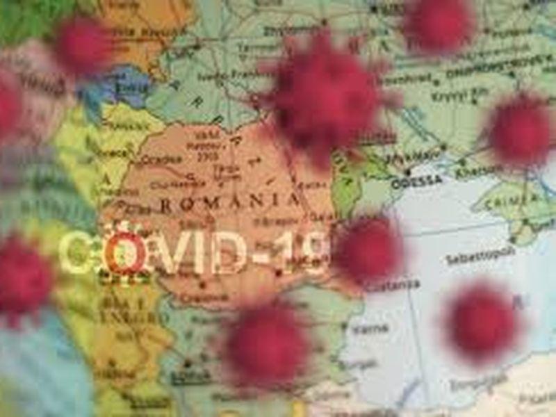 Bilanț Covid-19, 15 octombrie 2020
