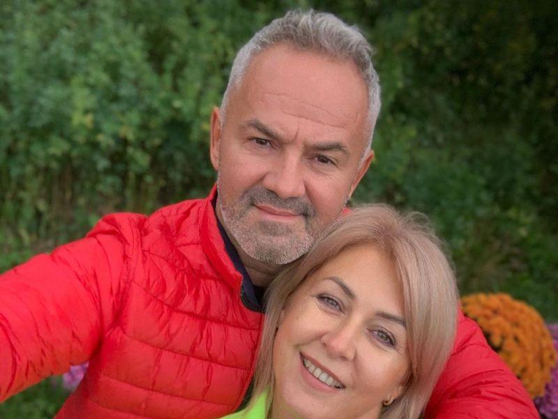 Michi și Claudia Galatanu