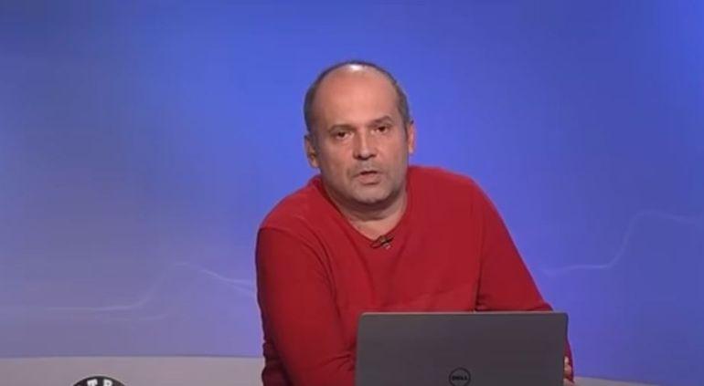Radu Banciu, despre plecarea lui de la B1 TV! Ce se întâmplă cu venitul lui
