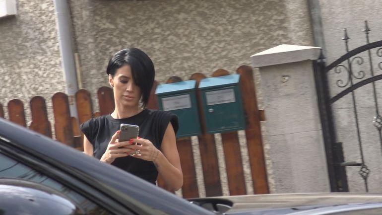 Cum arată Adelina Pestrițu fără filtre și fără photoshop? Imagini paparazzi, necenzurate și 100% reale! VIDEO EXCLUSIV