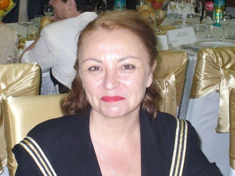 Ramona Feraru a murit