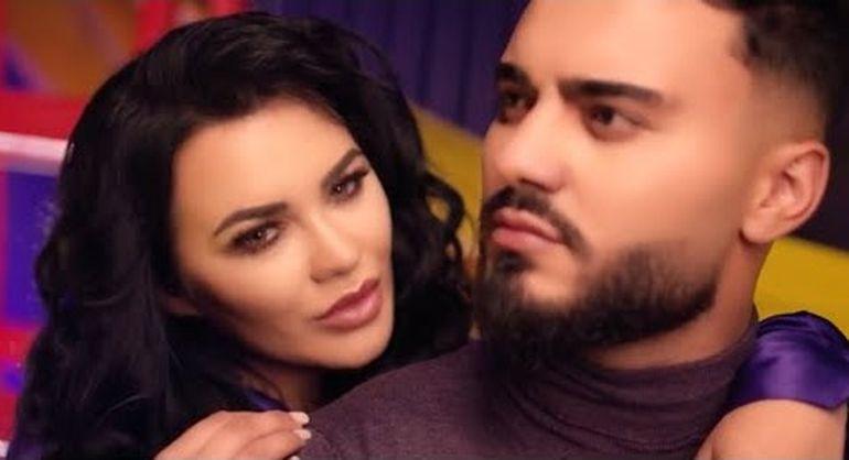 Carmen de la Sălciua iubește din nou! Mesajul controversat publicat de artistă, după ce au apărut imaginile cu ea sărutându-l pe Jador
