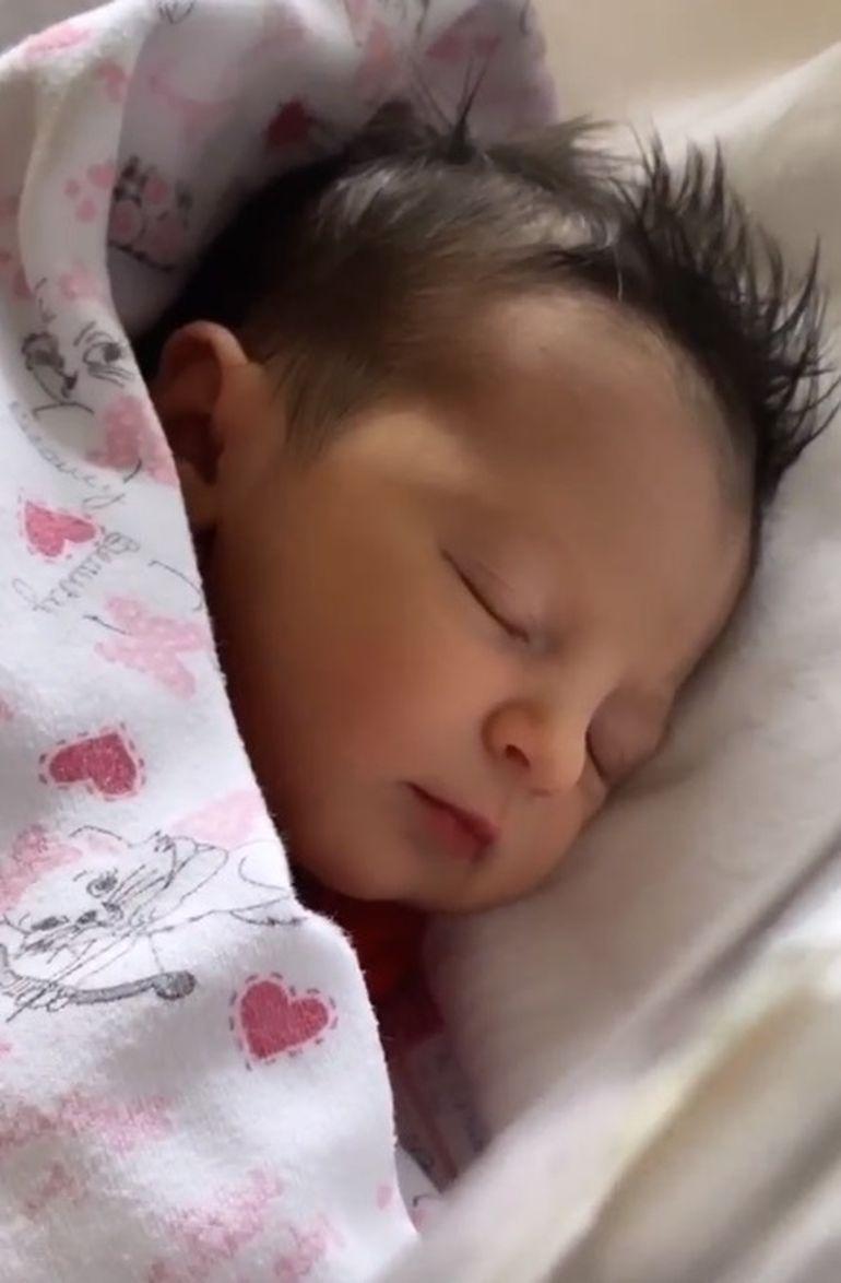 """Irina Deaconescu, probleme de sănătate la puțin timp după ce a născut: """"Chinul de pe lume...era să leșin"""""""