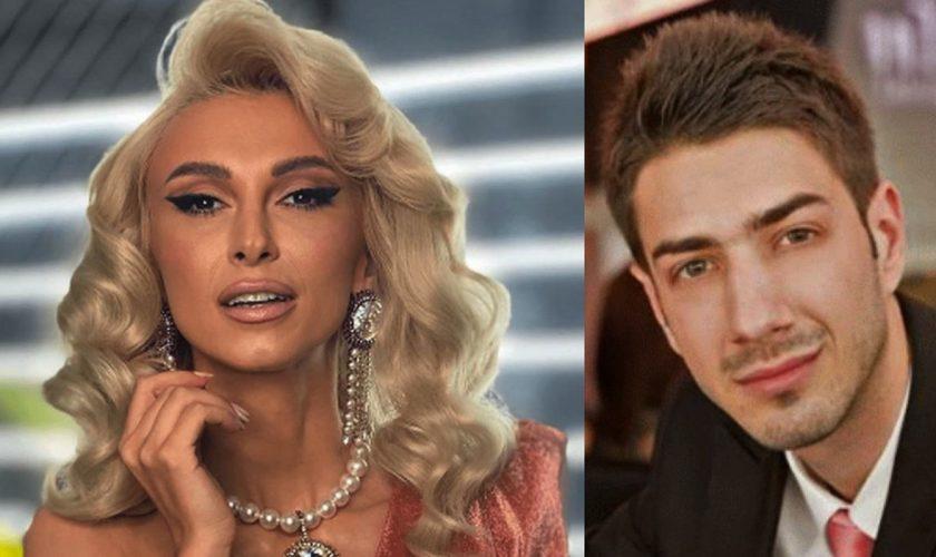 Andreea Bălan și Tiberiu Argint au făcut pasul următor în relație. S-a întâmplat chiar de ziua lui de naștere