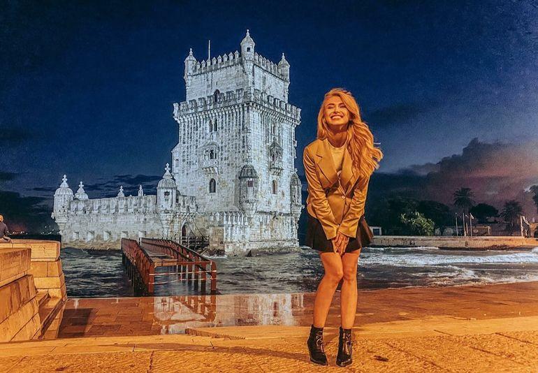 Dovada că Andreea Bălan și Tiberiu Argint au plecat în vacanță. Mesajele romantice care i-au dat de gol