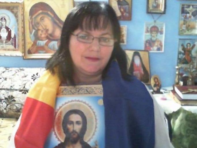 """""""Pot să vă asigur că vom pierde Ardealul""""! Profeție neagră pentru România făcută de Maria Ghiorghiu, femeia care a prevestit incendiul din Colectiv"""