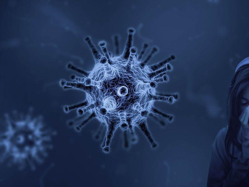Record al infecțiilor de coronavirus
