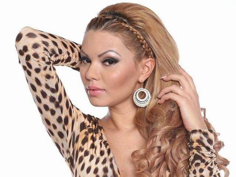 Beyonce de România, de nerecunoscut