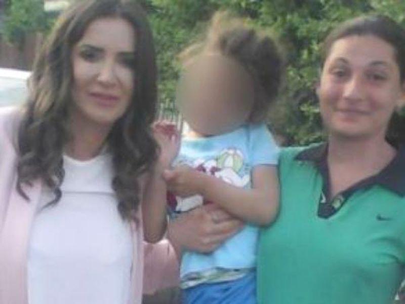 Ce legătură există între Mara Bănică și femeia ucisă la Giurgiu