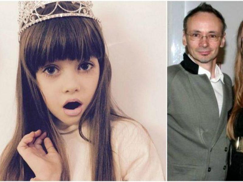 Mihai Albu a primit interzis la ziua fiicei sale