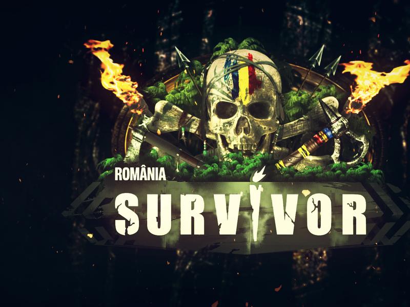 """""""Survivor Romania"""""""