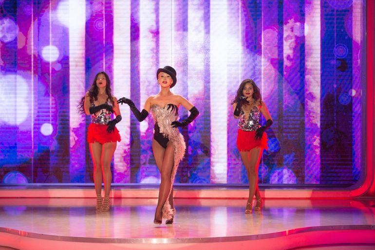 "Sambata, la ora 20:00, Gala ""Bravo, ai stil! Celebrities"". Cele 8 concurente, momente indraznete pe ""Moulin Rouge"""