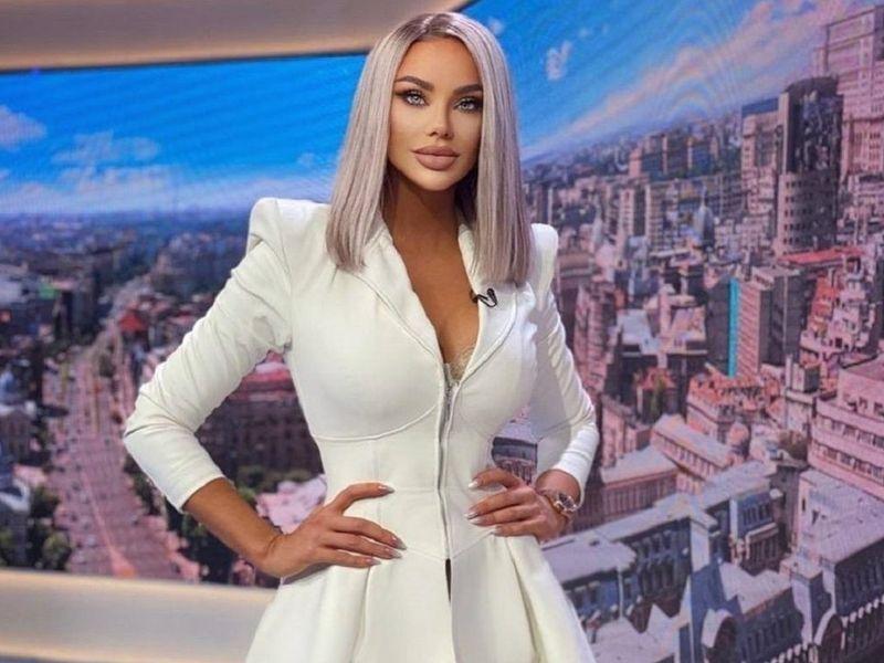 Bianca Drăgușanu, despre arestarea lui Alex Bodi