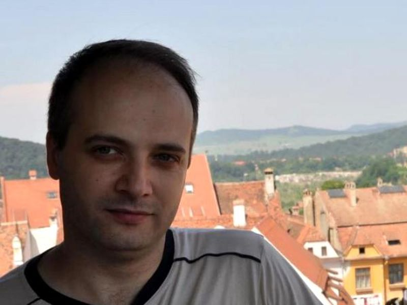 Ioan Cătălin Denciu