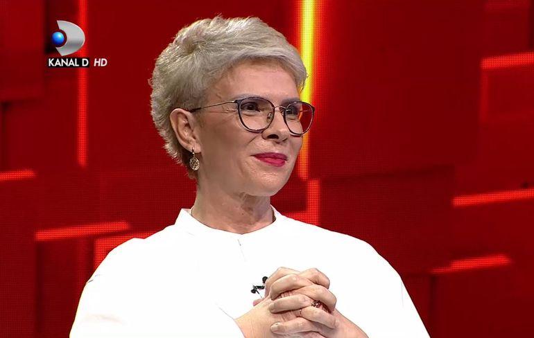 """Teo Trandafir, răspuns neașteptat despre Dana Budeanu, în emisiunea """"40 de întrebări cu Denise Rifai"""" VIDEO"""