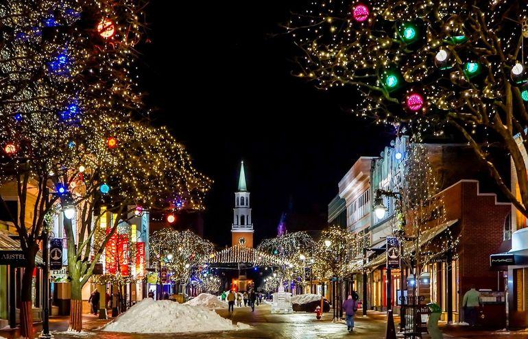 Singurele orașe din țară unde se va organiza Târgul de Crăciun. Declarațiile oficialilor pe această temă