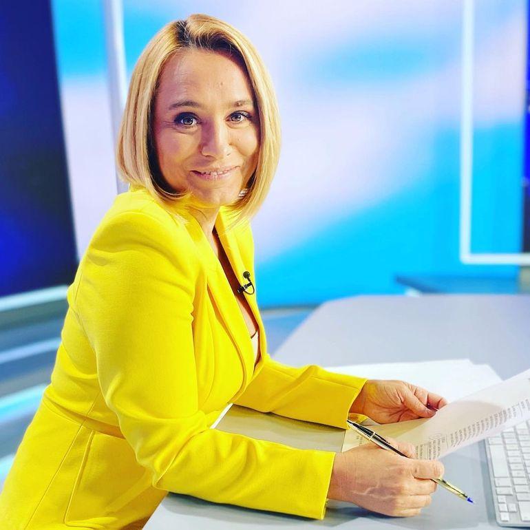 """Andreea Esca, mărturii șocante! Celebra prezentatoare tv, bătută și dată afară din casă: """"M-au lăsat pe preş"""""""